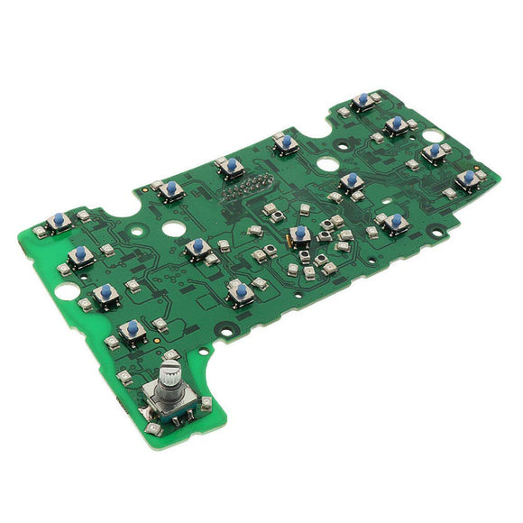 New MMI Control Circuit Board Multimedia with Navigation For Audi Q7 2010-2015