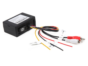 EONON LOGIC 7 ADAPTER: Optical Fiber Decoder Box Designed for BMW E90/E91/E92/E93