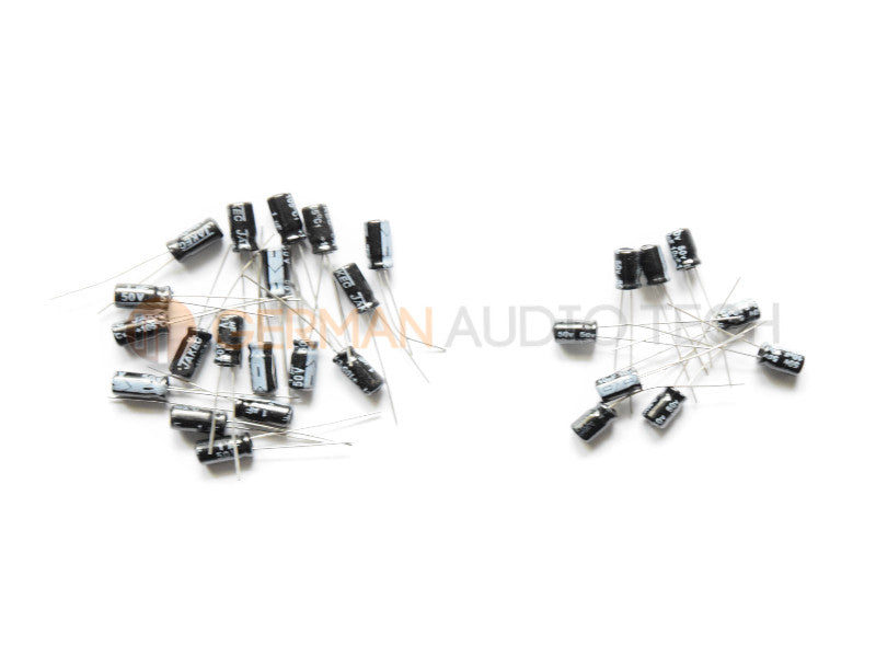new sound output repair capacitors for acura tl oem amplifier 2004 200  u2013 german audio tech