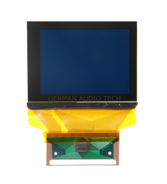 New VDO LCD for AUDI A4 S4 A6 B5 C5 INSTRUMENT SPEEDOMETER CLUSTER PIXEL REPAIR