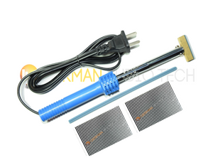 PIXEL REPAIR KIT for BMW E38 7-Series CLIMATE CONTROL DISPLAY RIBBON CABLE