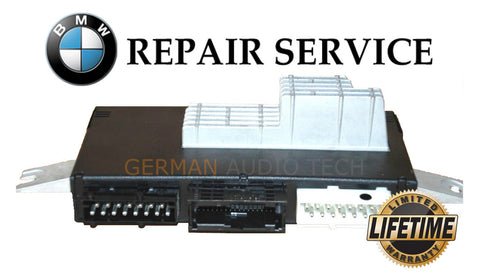 BMW E38 E39 LIGHTING CONTROL MODULE LCM II - REPAIR SERVICE
