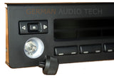 BMW E39 E53 X5 MID MULTI INFORMATION DISPLAY RADIO STEREO - VOLUME KNOB BUTTON