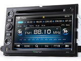 Eonon Multimedia Navigation Radio for Ford Fusion Explorer F150 Edge Expedition 2006 2007 2008 2009