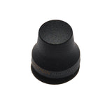 2x BMW VOLUME BUTTON KNOB for E46 WIDE-SCREEN NAVIGATION RADIO 325 328 330 M3
