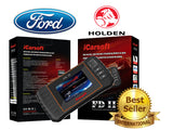 New iCARSOFT FDII for FORD HOLDEN OBD2 DIAGNOSTIC FAULT CODE SCAN SERVICE RESET TOOL
