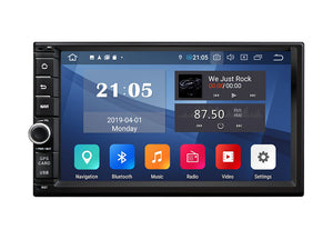 Android GPS Navigation Radio Upgrade for Chevy Corvette C6 ZR1 Z06 2005-2013