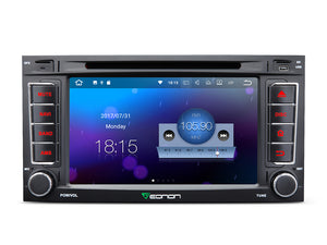 PORSCHE CAYENNE 7″ DIGITAL TOUCH SCREEN ANDROID IOS MULTIMEDIA CAR DVD GPS