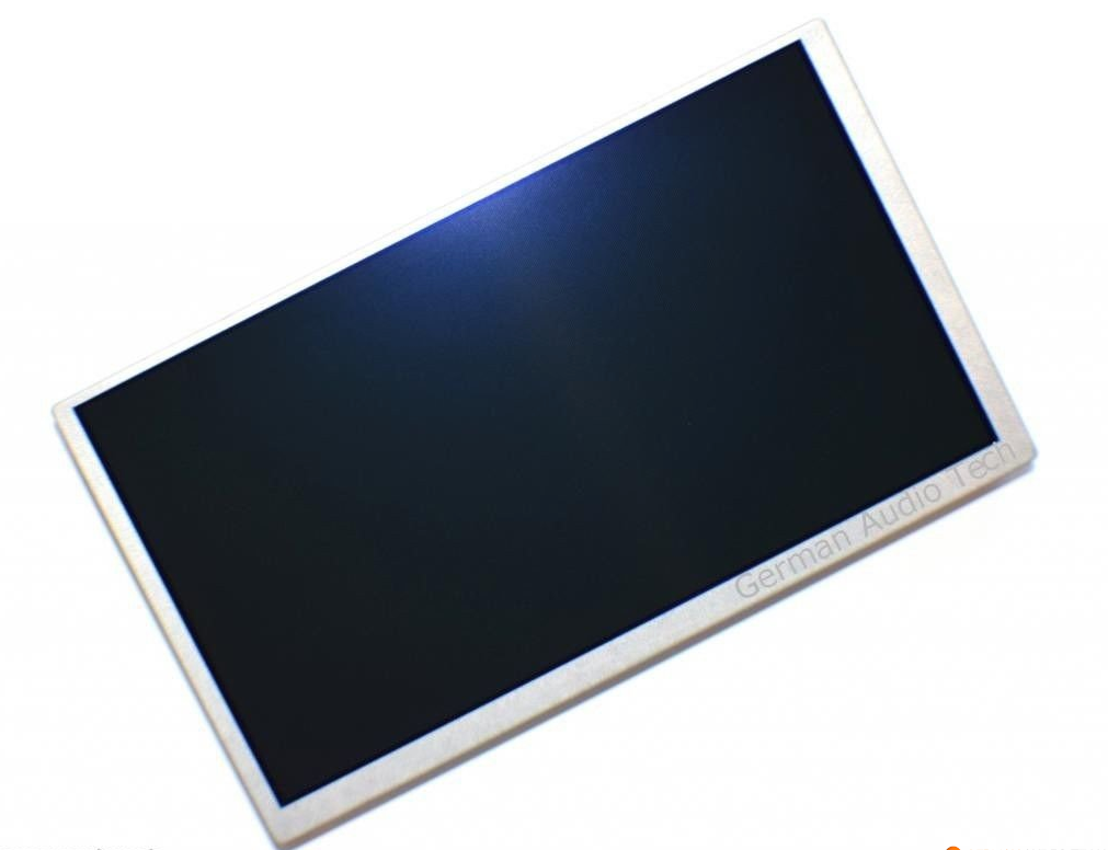 L5F30399T07 L5F30399T08 TM065WA-67P04 LCD Screen Glass Display Replacement