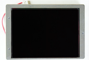 New Screen Glass LCD for PORSCHE 996 PCM1 Navigation Radio Carrera Boxster LQ5AW136