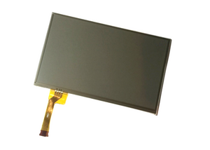 New Digitizer Touch Screen LCD for 2010 2011 2012 2013 LEXUS is250 is350 isF Radio Climate Navigation