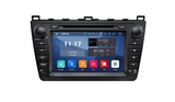 "Eonon Mazda 6 2009-2012 Android 9.0 2DIN Radio Stereo with 2G RAM 32G ROM 8"" HD Touchscreen Car CD DVD Player"