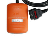 iCARSOFT i906 for VOLVO SAAB OBD2 Diagnostic SRS Fault Code Reset Scanner Tool
