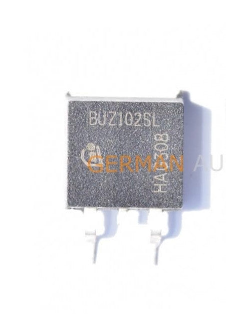BUZ102SL TRANSISTOR - MERCEDES INSTRUMENT CLUSTER BACKLIGHT REPAIR W220 W215 S500 CL500