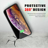 New 5000mAh External Backup Battery Case for iPhone 11 Pro Power Bank Charging Cover Shell