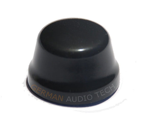 PORSCHE RADIO VOLUME KNOB BUTTON CDR220 CR220 CDR23 TRAFFIC PRO CARRERA BOXSTER