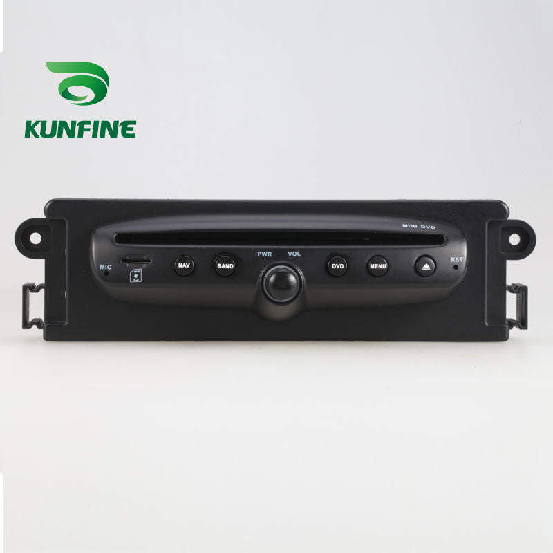 Android Upgrade for 2006 - 2013 MINI COOPER COUNTRYMAN