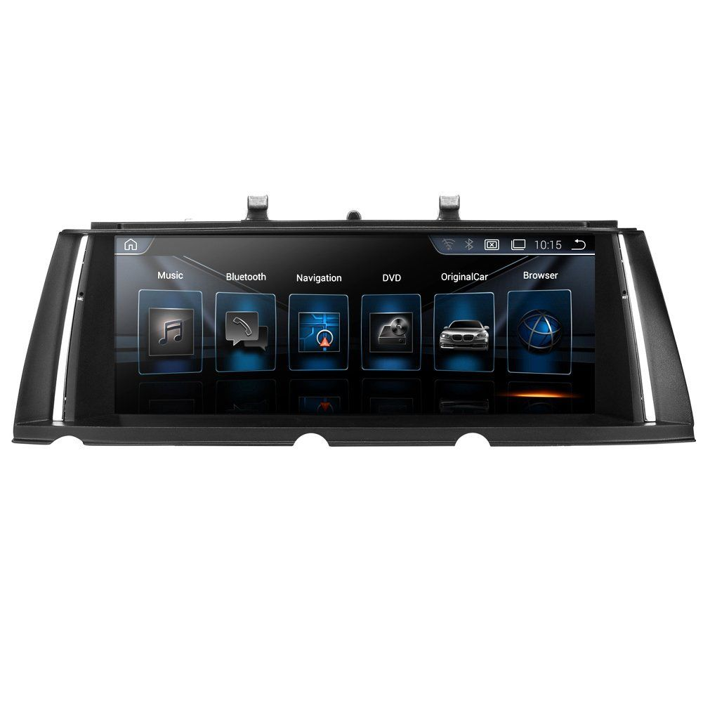 Android 4 4 Upgrade for BMW 740i 750i 760i 2009 2010 2011 2012 10 25