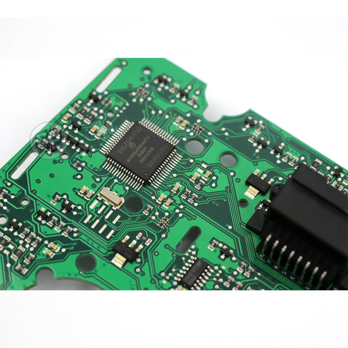New MMI Multimedia Control Circuit Board For Audi A8 D3