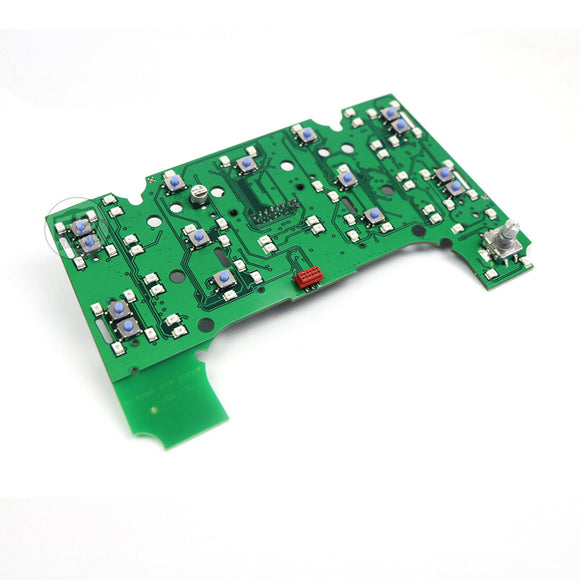 New MMI Multimedia Control Circuit Board for Audi A8 D3 2003 2004 2005 2006