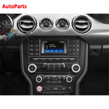 "11.8"" Android Multimedia Interface for Ford Mustang 2015-2019 Radio Stereo Tesla-Style Car GPS Head Unit"