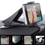 Universal Car HUD Dashboard Mount Holder Stand Bracket Android iPhone GPS