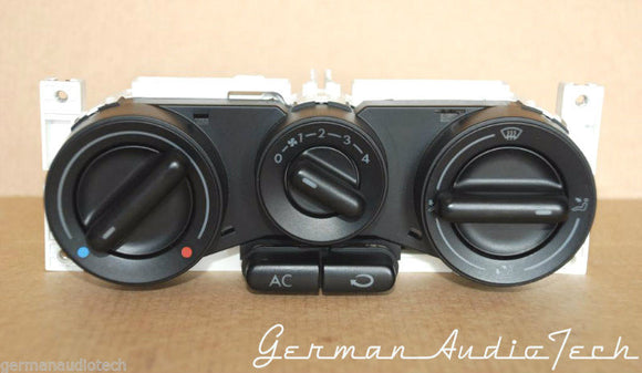 Rebuilt CLIMATE CONTROL for VOLKSWAGEN VW NEW BEETLE AC HEATER 1998-2010 1C0820045