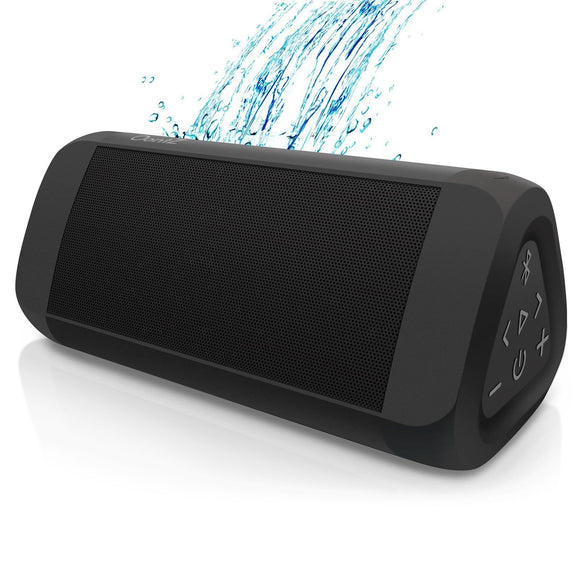 Bluetooth Mini Portable Speaker Bass Loud Oontz 30 Hour Life Aux