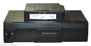 MERCEDES CD CHANGER PLAYER 1994 - 1998 E320 E430 SL320 SL500 C280 S500 MC3196