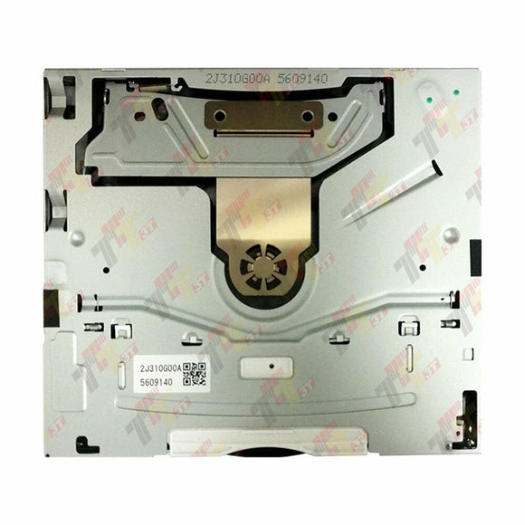 DVD CD Drive Mechanism for Toyota Tundra Sienna Highlander Sequoia OEM Navi