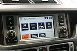 New LCD Display for LAND RANGE ROVER HSE LR3 NAVIGATION 2005 2006 2007 2008 2009