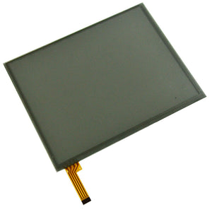 Touch Screen Glass Digitizer For Uconnect 3C 8.4A VP3 & 8.4AN VP4 Radio