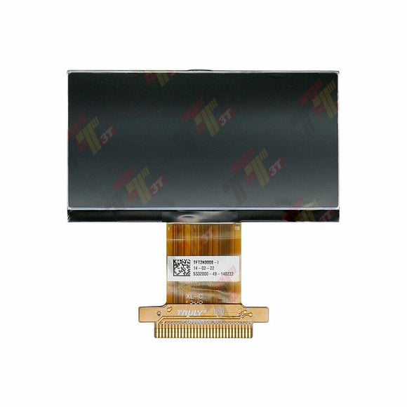 LCD Display for Volkswagen VW Beetle Instrument Gen2 5C5920870 TFT2K0008