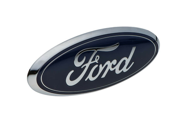 Blue Oval Emblem for Ford F150 2009-2014 Tailgate 7 Inch OEM New CL3Z9942528B