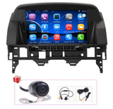 Android Upgrade for 2003-2014 Mazda 6 Touch Screen GPS Navigation Stereo Headunit Bluetooth