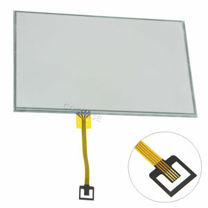"8"" Touch Screen Glass Digitizer Fit For Lincoln Ford Sync Radio F Series Trucks 2011-2015"