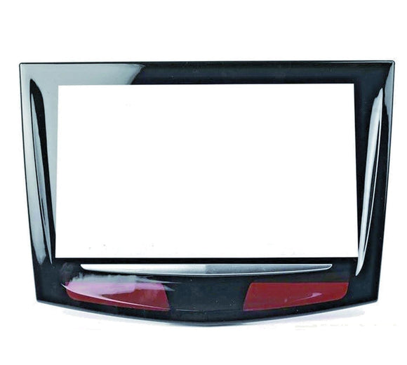 OEM Replacement TouchSense Touch Screen Display for Cadillac ATS CTS SRX XTS CUE ESCALADE Touch Sense 2013-2017