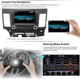 "Android Upgrade for Mitsubishi Lancer 8"" Navigation GPS Headunit DVD Touch Screen Radio"