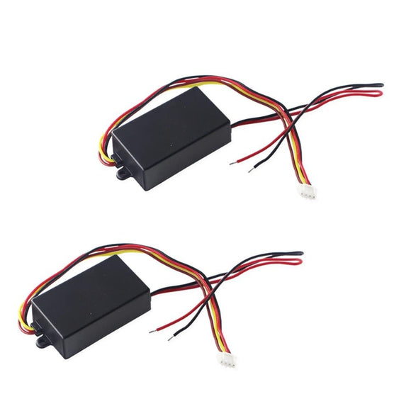 Chase Flash Module Boxes 3 Step Sequential Universal for Car Turn Signal Light Ford Mustang