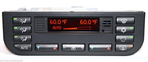 BMW E36 3-Series DIGITAL CLIMATE CONTROL AC HEATER 1996 1997 1998 1999 318 323 328 M3