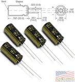 Repair Capacitor for BMW E46 3-Series Speedometer Cluster