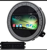 Android Upgrade for 2006 - 2013 MINI COOPER COUNTRYMAN CLUBMAN Touch Screen GPS Navigation Radio Bluetooth