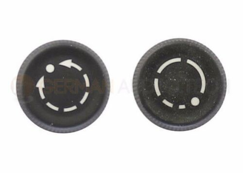 New PORSCHE 996 986 PCM2.0 RADIO NAVIGATION VOLUME KNOBS BUTTONS 911 BOXSTER
