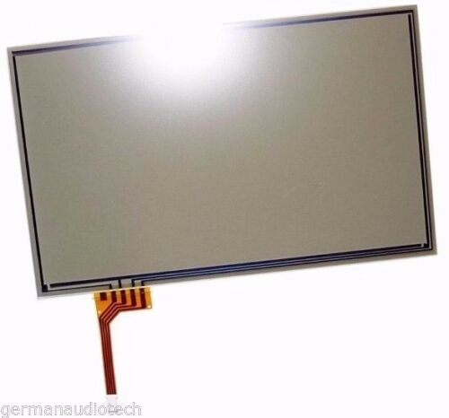 New Touch Screen for 2004 2005 2006 LEXUS LS430 SC430 Navigation Radio Glass Digitizer