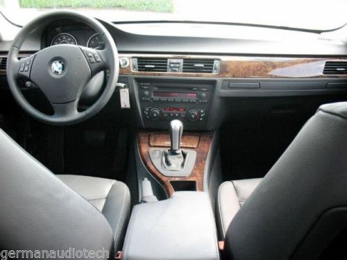 rebuilt bmw cd73 professional radio stereo cd player aux. Black Bedroom Furniture Sets. Home Design Ideas