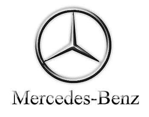 MERCEDES-BENZ RADIO VOLUME CONTROL AND BUTTON (REPAIR SERVICE)