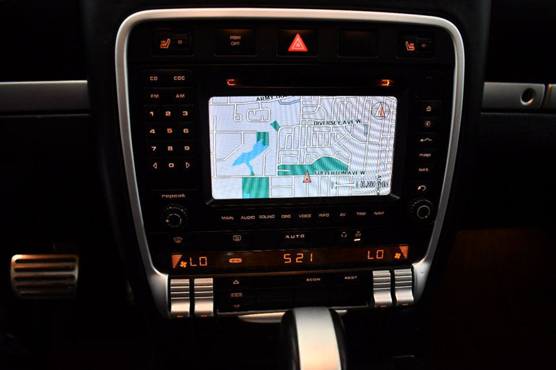 LCD DISPLAY for 2003 2004 2005 PORSCHE CAYENNE PCM