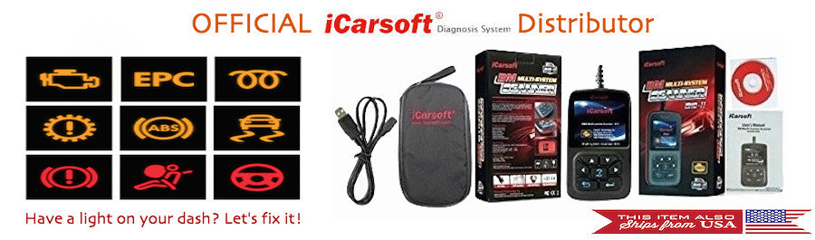 German Audio Tech iCarsoft Distributor Image