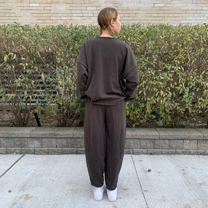 WIDE PANTS | MULTIPLE COLOURWAYS
