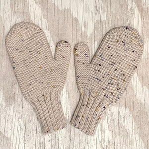 MITTENS | MULTIPLE COLOURWAYS